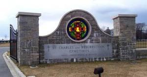 Cementerio familia Defeo
