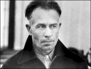 Ed Gein. El Carnicero de Wisconsin