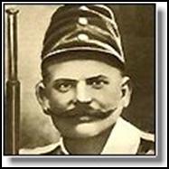 BELA KISS. El asesino Húngaro