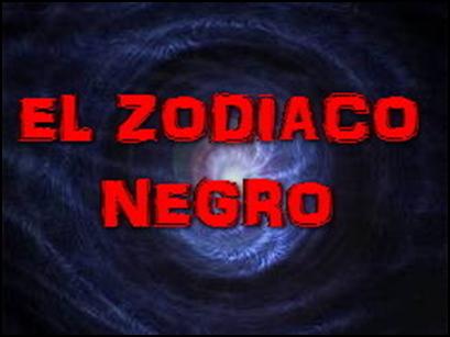 Zodíaco Negro