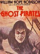 Los Piratas Fantasmas-Novela de Terror