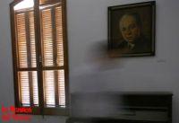 El Antiguo Cabildo Embrujado Paraguay-fantasma