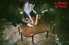 El Caso Cañitas - Un fantasma convocado por la Ouija